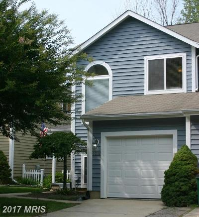 Annapolis Duplex For Sale: 1032 Blackwell Road