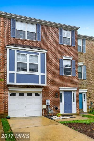Arnold Townhouse For Sale: 735 Pine Valley Drive