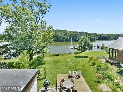 Anne Arundel Single Family Home For Sale: 3243 Harness Creek Road