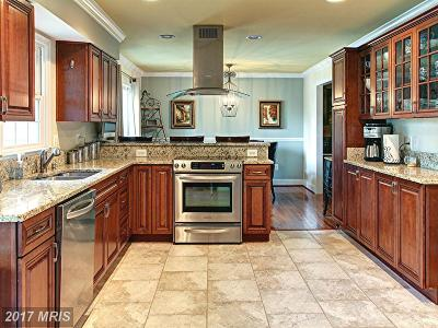Arnold Single Family Home For Sale: 654 Shore Acres Road