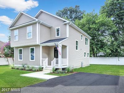 Edgewater Single Family Home For Sale: 410 Silver Run Road