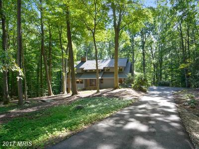 Davidsonville Single Family Home For Sale: 726 Intrepid Way