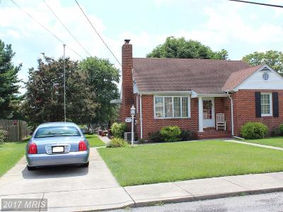 Linthicum Single Family Home For Sale: 921 Lynvue Road