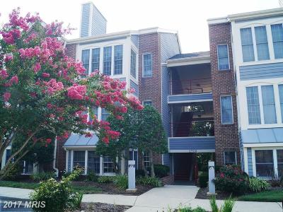Annapolis Condo For Sale: 2708 Summerview Way #2201