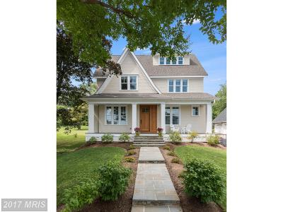 Edgewater Single Family Home For Sale: 234 Edgewater Drive