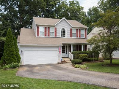 Annapolis Single Family Home For Sale: 1439 Bretton View Road