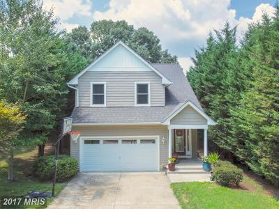 Edgewater Single Family Home For Sale: 3550 Loch Haven Drive
