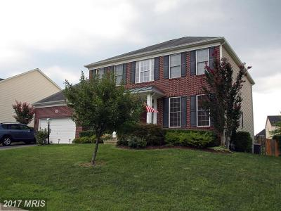 Odenton Single Family Home For Sale: 797 Seneca Drive