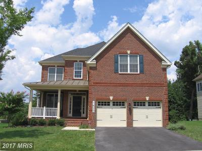 Severn Single Family Home For Sale: 1622 Stream Valley Overlook