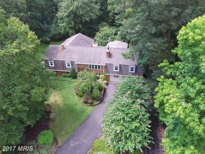 Gambrills Single Family Home For Sale: 1760 Mayapple Way