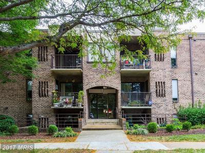 Annapolis Condo For Sale: 7 Silverwood Circle #3