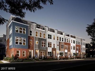 Annapolis Townhouse For Sale: Wesley Brown Lane