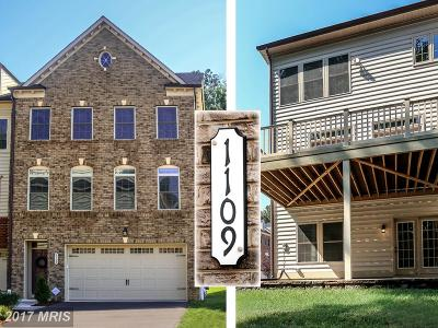 Arnold Townhouse For Sale: 1109 Canterwood Place