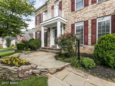 Millersville Single Family Home For Sale: 600 Pearl Point Court