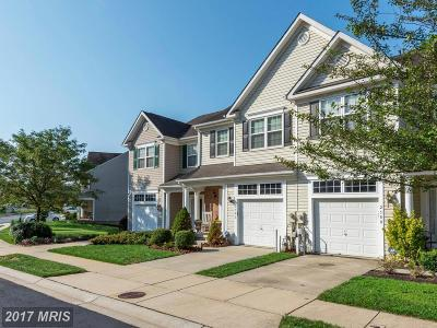 Odenton MD Townhouse For Sale: $399,990