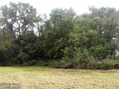 Pasadena Residential Lots & Land For Sale: 8120 Ft Smallwood Road
