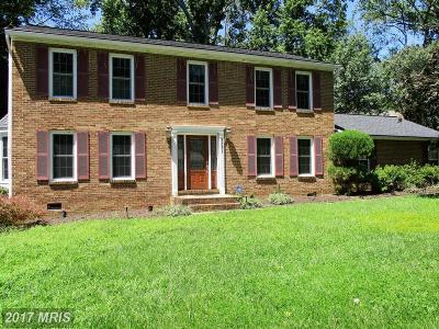 Annapolis Single Family Home For Sale: 3231 Lake Avenue