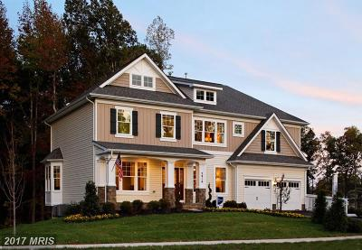 Gambrills Single Family Home For Sale: Macallister Lane