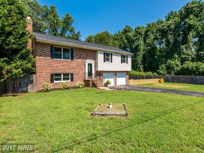 Pasadena Single Family Home For Sale: 7612 Bush Avenue