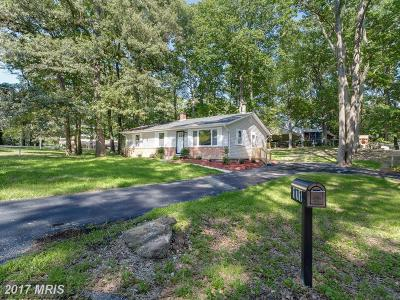 Pasadena Single Family Home For Sale: 171 Eastern Road