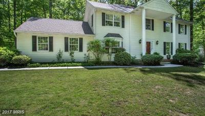 Annapolis Single Family Home For Sale: 1846 Northbridge Lane