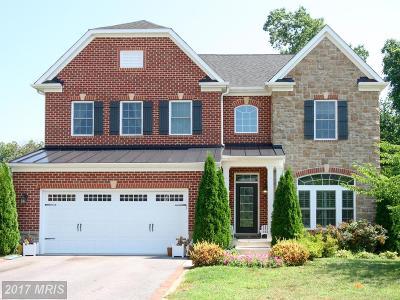 Annapolis Single Family Home For Sale: 1303 Pennington Lane N