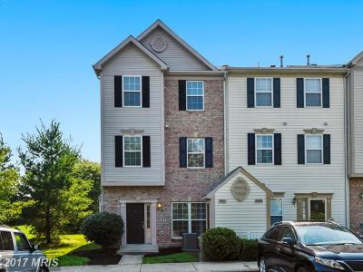 Odenton Townhouse For Sale: 2001 Roff Point Court