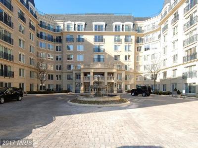 Annapolis Condo For Sale: 5 Park Place #202