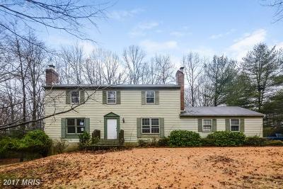 Gambrills Single Family Home For Sale: 2180 Branchwood Court