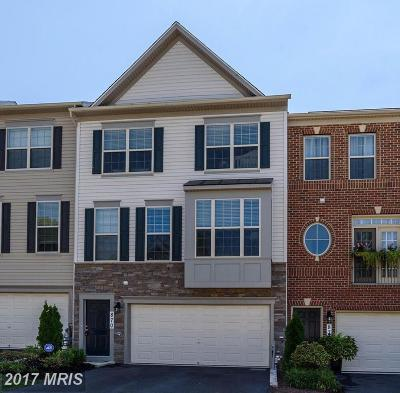 Arnold MD Townhouse For Sale: $430,000