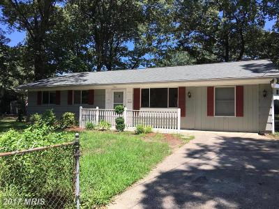 Pasadena Single Family Home For Sale: 1622 Long Point Road