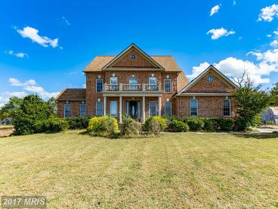 Anne Arundel Single Family Home For Sale: 4693 Sands Road