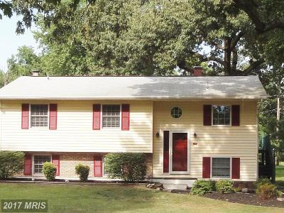 Pasadena Single Family Home For Sale: 1586 Long Point Road