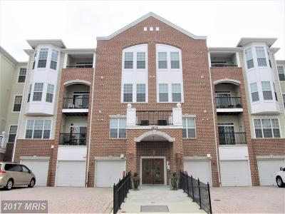 Piney Orchard Condo For Sale: 8607 Wintergreen Court #304