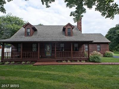 Gambrills Single Family Home For Sale: 524 Carol Avenue