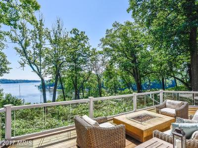 Annapolis Single Family Home For Sale: 1489 Downham Market