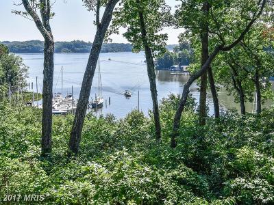 Annapolis Single Family Home For Sale: 1490 Downham Market