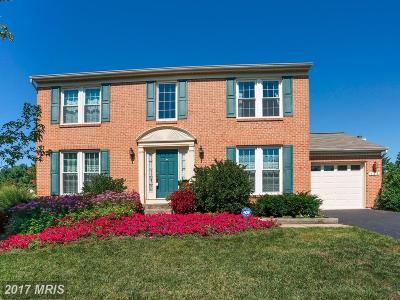 Odenton Single Family Home For Sale: 135 Bragg Boulevard
