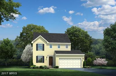 Glen Burnie Single Family Home For Sale: 311 Kenjamin Court