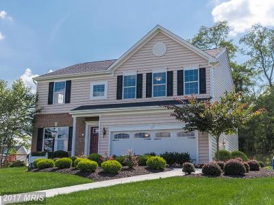 Glen Burnie Single Family Home For Sale: 320 Kenjamin Court