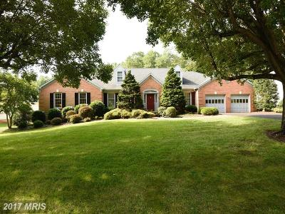 Annapolis Single Family Home For Sale: 503 Post Oak Road
