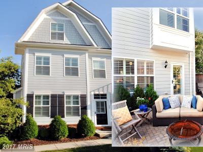 Annapolis Townhouse For Sale: 23 Boucher Place