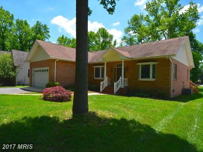 West River Single Family Home For Sale: 933 Georges Lane