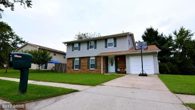 Severn Single Family Home For Sale: 1828 Montreal Road