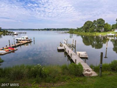 Annapolis MD Residential Lots & Land For Sale: $1,695,000