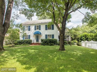 Annapolis MD Single Family Home For Sale: $934,900