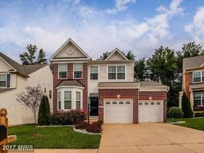 Glen Burnie Single Family Home For Sale: 6947 Heritage Crossing