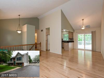 Pasadena Single Family Home For Sale: 907 Northfield Avenue