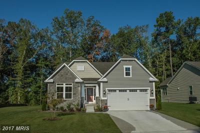 Odenton Single Family Home For Sale: 3077 Sunny Ridge Drive