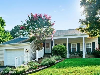 Annapolis MD Single Family Home For Sale: $434,900